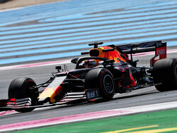 Horner expects Paul Ricard surface to 'settle down'