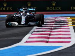 No further action taken on Hamilton/Verstappen incident