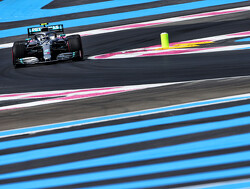 Bottas: Removing Mistral chicane would improve Paul Ricard