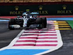 <b>VT3</b>: Mercedes trekt weer gat richting Ferrari, Verstappen op ruime afstand vijfde
