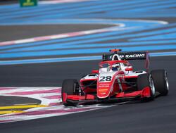 Shwartzman wint tweede race op Paul Ricard, Verschoor na inhaalrace vierde