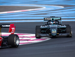 Qualifying: Hughes snatches pole from Daruvala