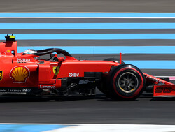 Ferrari didn't get 'all the answers' from test items in France