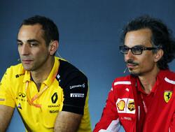 Abiteboul pushes for clarity over FIA's Ferrari investigation