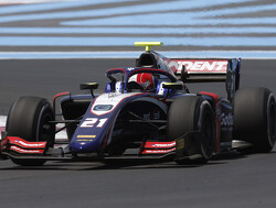 Boschung returns to Trident for Budapest event