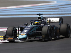 Qualifying: Sette Camara claims pole in frantic session