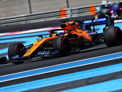 Sainz wasn't 'entirely comfortable' despite P6 result in qualifying