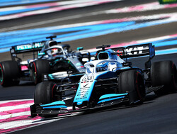 Paul Ricard hoping to become host venue for F1 pre-season testing