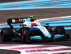 Kubica verwacht geen betere prestaties Williams in Oostenrijk