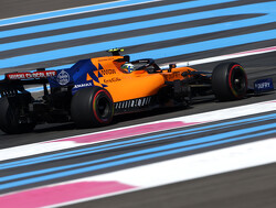 Norris: McLaren needs to find the source of strong pace