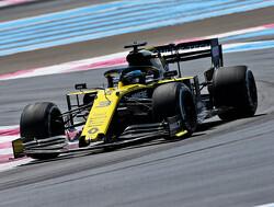"""Geen zorgen bij Ricciardo na twaalfde tijd: """"Tijden zeggen niet alles"""""""
