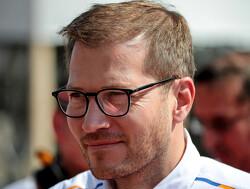 """Seidl: """"Alonso en Vandoorne verdienen credits voor wederopstanding McLaren"""""""