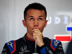 Albon set to take Austria grid penalty for new Honda engine