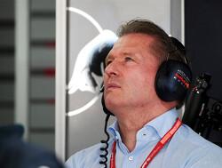 Jos Verstappen optimistisch over kansen Red Bull: ''We doen mee om de overwinning''