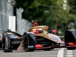 FP1: Vergne and Lotterer lead opening proceedings in Bern