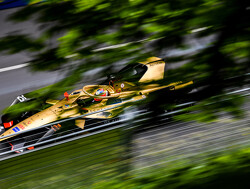 Qualifying: Vergne storms to pole in Bern