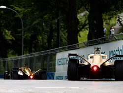 Lotterer handed post-race penalty, Lopez disqualified from Swiss ePrix