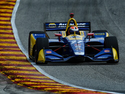 <strong>REV Group Grand Prix at Road America:</strong> Rossi takes victory by almost half a minute