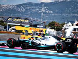 """Bottas ziet Hamilton pole pakken: """"Draait het hele weekend al om milliseconden"""""""