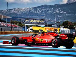 <b>Quiz</b>: Test je kennis over de Grand Prix van Frankrijk