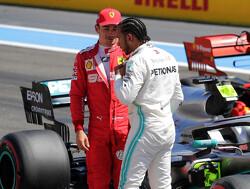Leclerc ziet onaantastbare Mercedessen in kwalificatie op Paul Ricard