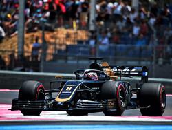 Franse Grand Prix 'slechtste weekend in Formule 1' voor Haas F1