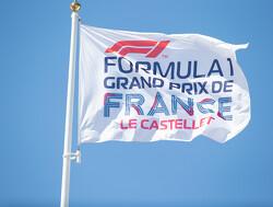 Franse Grand Prix ontvangt maximaal 15.000 bezoekers per dag in 2021