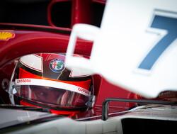 Geen straffen voor Raikkonen en Ricciardo, Russell wel bestraft door stewards