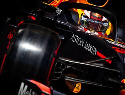 """Verstappen: """"Het is bullshit dat de Formule 1 niet zwaar genoeg is"""""""