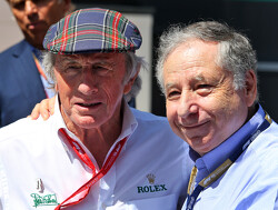 "FIA-president Jean Todt: ""All Lives Matters"""