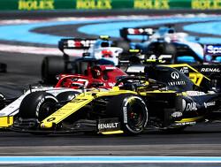 Renault onderzoekt opties buiten Hulkenberg voor 2020
