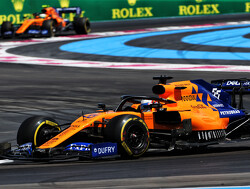 Sainz happy with 'easiest P6 of my career'