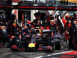 FP1: Gasly tops opening practice as drivers struggle for grip