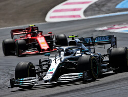 Mercedes explains why Bottas struggled after VSC in France