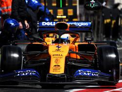 McLaren bevestigt dat hydraulisch probleem Norris zevende plek kostte