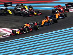 """FIA: """"Snelle startprocedure viel binnen de reglementen"""""""