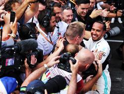<b>Rapport Frankrijk 2019</b>: Masterclass Hamilton, hoge cijfers voor McLaren
