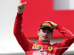 Leclerc pleased to see strong result after 'changing approach'