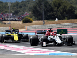 Hulkenberg: Dirty air 'as bad as it's ever been'