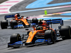 Norris praises improved McLaren atmosphere in 2019