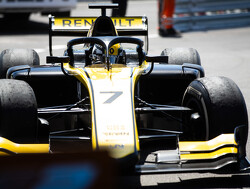 Qualifying:  Zhou beats teammate Ghiotto to pole