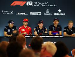 Meningen verdeeld over idee om vaste stewards in Formule 1 te hebben