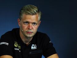 """Magnussen: """"Haas komt mankracht tekort om snel oplossing te vinden voor problemen"""""""