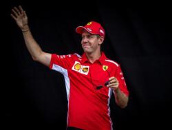 Officieel: Ferrari en Sebastian Vettel na dit jaar uit elkaar