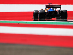 Albon, Sainz incur grid penalties for Austria GP