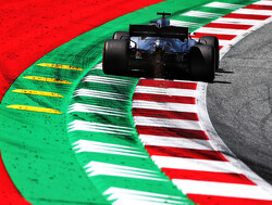 FP1: Hamilton fastest, Vettel close behind