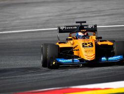 Seizoen Peroni ten einde na angstaanjagende crash op Monza