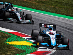 Williams in conversations with Mercedes regarding new engine deal