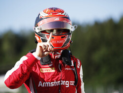Qualifying: Armstrong takes his first 2019 pole