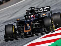 """Magnussen: """"Momenteel rinkelen geen alarmbellen bij Haas F1"""""""